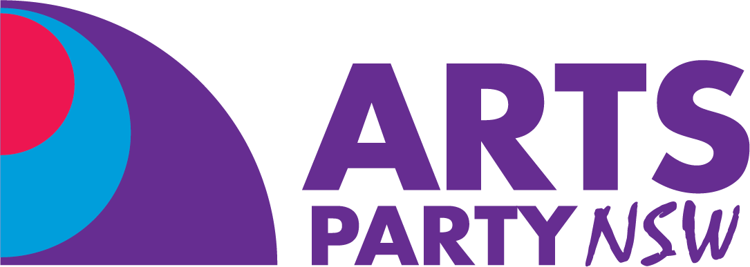 The Arts Party NSW